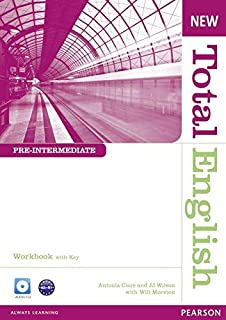 Total English Pre-intermediate Students Book
