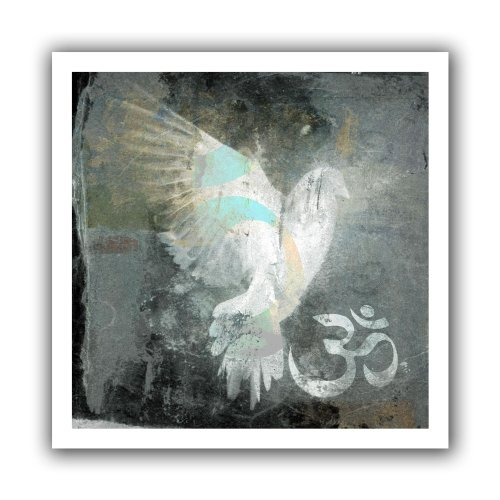 Art Wall Unwrapped Canvas 18 Inch product image
