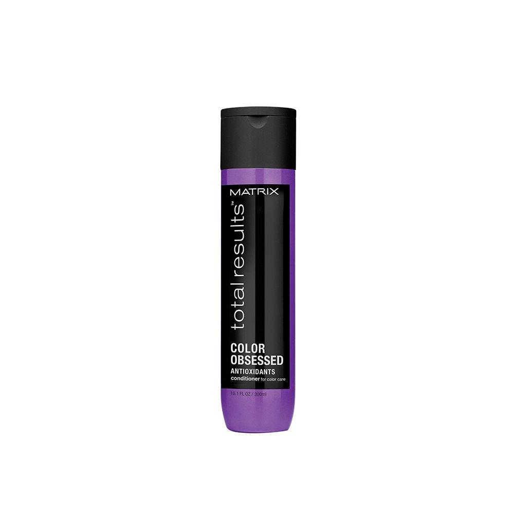 マトリックス Total Results Color Obsessed Antioxidant Conditioner (For Color Care) 300ml B0143JE3BU