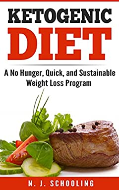Ketogenic Diet: A No Hunger, Quick, and Sustainable Weight Loss Program