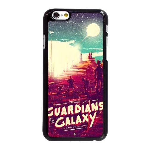 Gardiens de la Galaxie TC97LX2 coque iPhone 6 6S plus de 5,5 pouces de mobile cas coque D7UY6E2UX