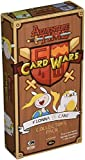 Cryptozoic Entertainment Adventure Time Card Wars Fionna vs Cake Game