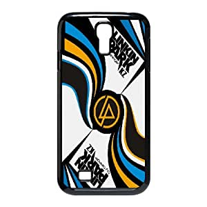 Popular band linkin park logo poster Hard Plastic phone Case Cover For SamSung Galaxy S4 Case FAN212595