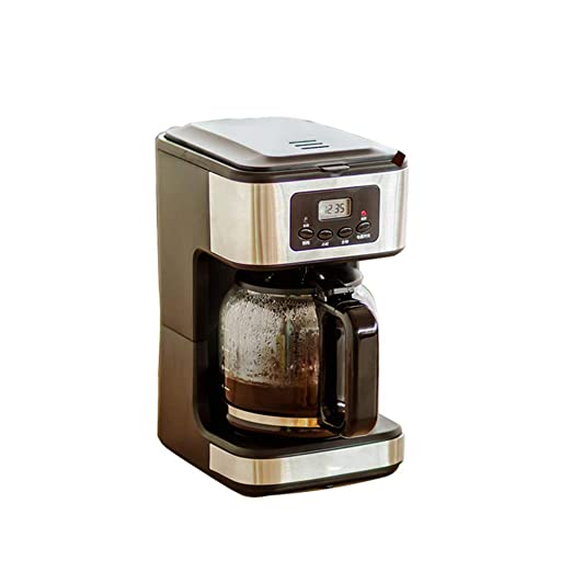 PLTJ-Pbs Máquina de café Goteo cafetera automática Gran Capacidad ...