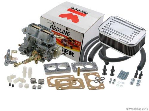 (PMI Jeep Cherokee Weber 38 DGES Carburetor KIT K551-38 HI Performance Wrangler CJ)