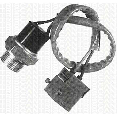 Triscan 8625 74092 Temperature Switch, radiator fan: