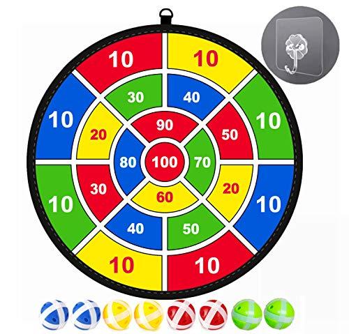 Kids Game Dart Board
