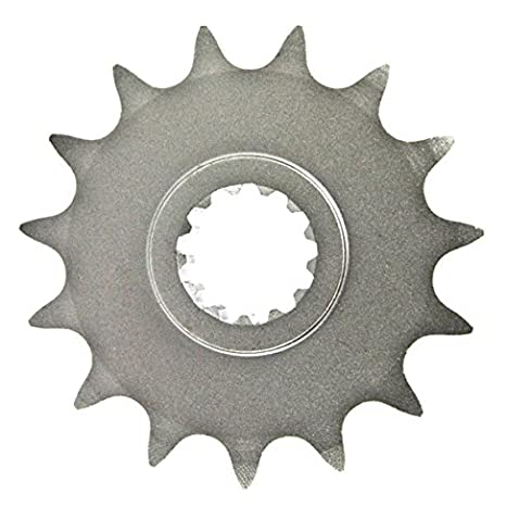 Outlaw Racing OR143911 Front Sprocket 11T Suzuki ALT185 LT160E LT230E//S LT250S