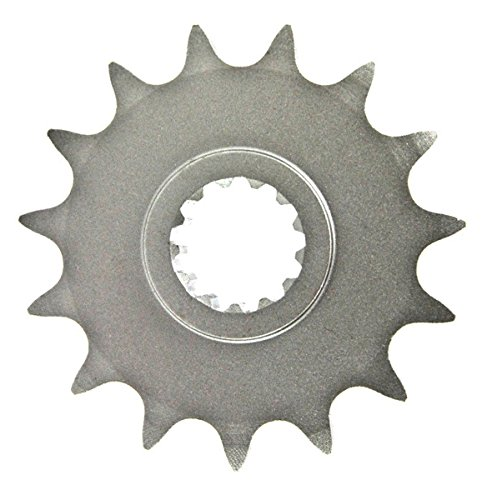 Outlaw Racing ORF129817 Front Sprocket 17T HONDA VTR250 Interceptor 1989-1990