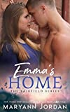 Emma's Home: Small-town Detective Romance (The Fairfield Series Book 1)