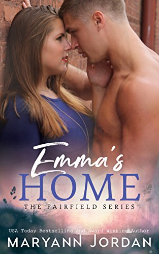 Book: Emma's Home (The Fairfield Series) by Maryann Jordan