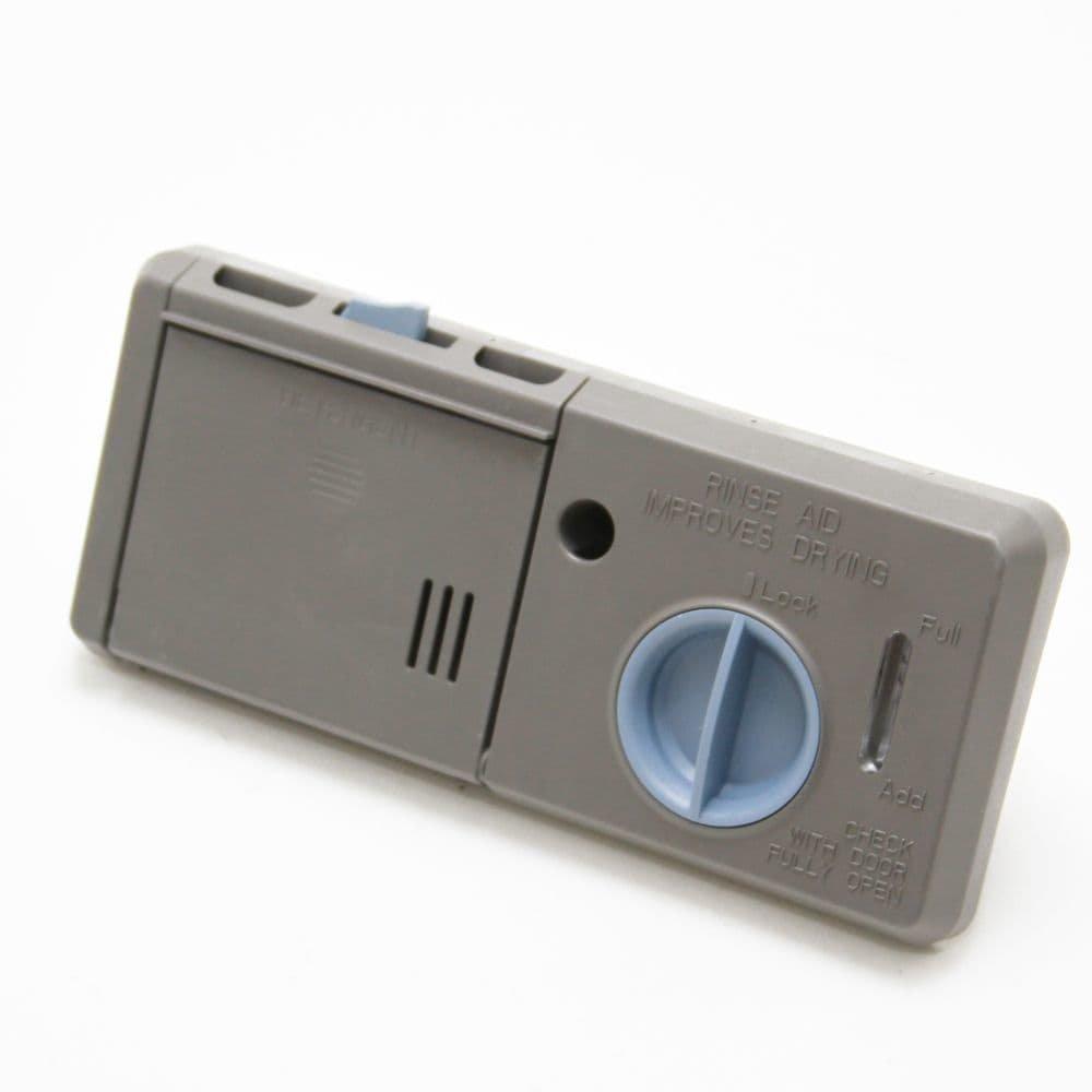Whirlpool W10304410 Dishwasher Detergent Dispenser Assembly Genuine Original Equipment Manufacturer (OEM) Part