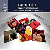 7 Classic Albums - Eartha Kitt