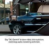 """Garmin Dash Cam 65, 1080p 2.0"""" LCD"""