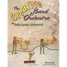 CREATIVE BAND AND ORCHESTRA