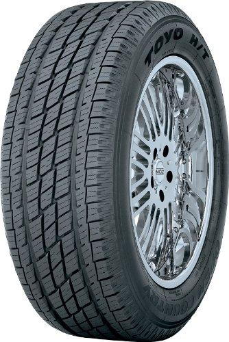 Toyo Tire Radial Tire - 265/50R20 111V TL (2011 Jeep Grand Cherokee Rims For Sale)