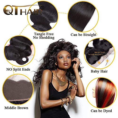 Cheap ear to ear lace frontal _image1