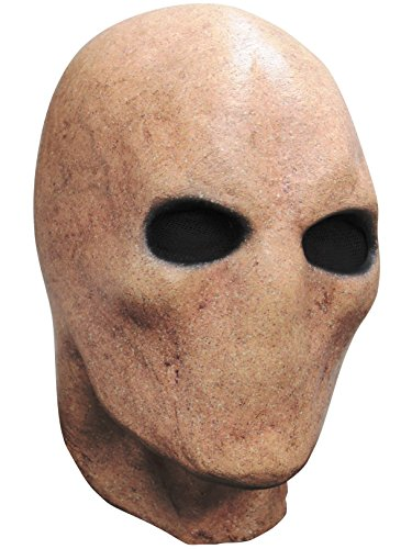 Slender Man Ghost Adult Scary Mask for -