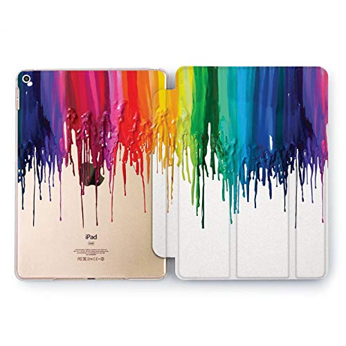 Wonder Wild Rainbow Designer Watercolor