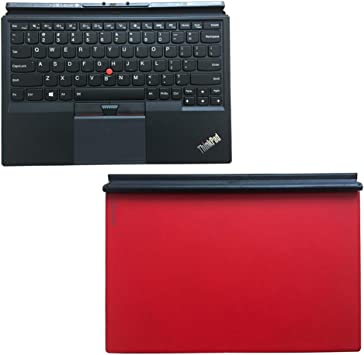 GENUINE Lenovo ThinkPad X1 Tablet Thin Keyboard 01AW600