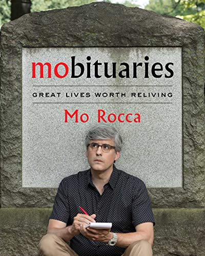 Mobituaries: Great Lives Worth Reliving (Podcast Wait Wait Don T Tell Me)