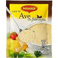 Maggi Sopa de Ave con Fideos Finos
