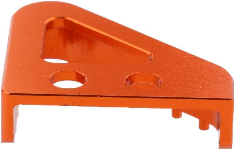 Gazechimp Embout De P/édale De Frein Arri/ère pour Moto KTM 125-530CC 690 950 990 Orange