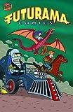 Futurama Comics #55