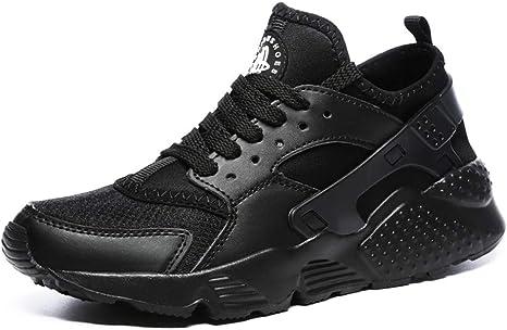 LMHXDXY New Male Light Gym Sport Shoes For Men Fitness Zapatillas de Deporte Ultra estables Hombres Deportes Transpirables Ligeros Zapatos para Correr, 45: Amazon.es: Deportes y aire libre