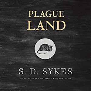 Plague Land Audiobook