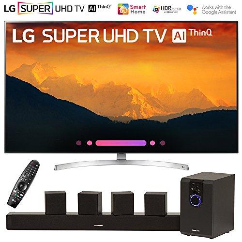 Box A In Theater Home Lg (LG 65SK9000PUA 65