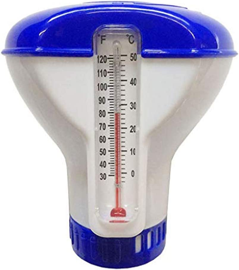 Mini Floating Dispenser with Thermometer