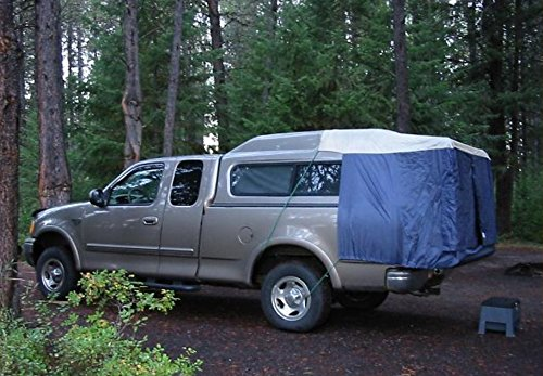 Amazon Dac Inc Vehicle Tents DAC Full