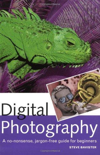 Digital Photography: A No-Nonsense, Jargon-Free Guide for Beginners pdf epub