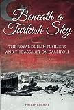 Beneath a Turkish Sky: The Royal Dublin Fusiliers And The Assault On Gallipoli