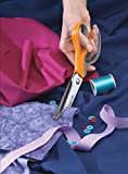 Fiskars 8 Inch Softgrip Pinking Shears