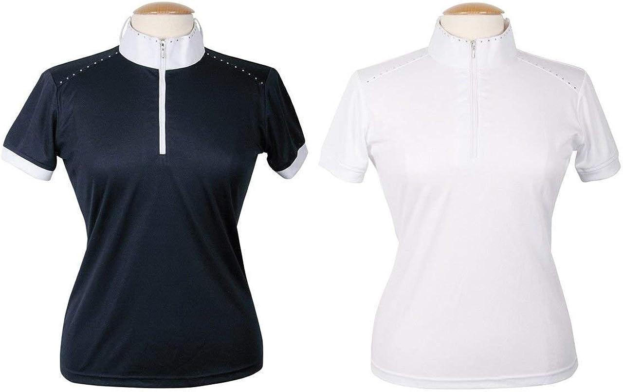 talla XL Camiseta color Brighton Mujer Camiseta de competici/ón talla XL Evergreen Harrys Horse Brighton