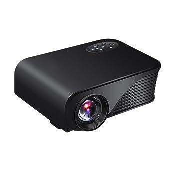 docooler S320 LED Lámpara de 1800 lúmenes 1080P Proyección ...