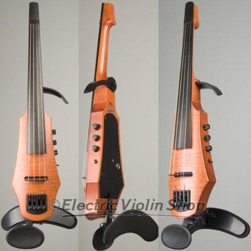 Electric Violas