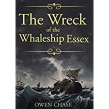 "The Wreck of the Whaleship ""Essex"""