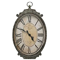 Import Collection 14-212 Cogsworth Clock