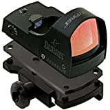 Burris FastFire Red-Dot Reflex Sight with Picatinny Mount ( 4 MOA Dot Reticle)