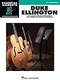 Duke Ellington - Essential Elements Guitar Ensembles, Duke Ellington, 142346818X