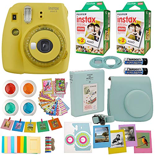 Fujifilm Instax Instant Camera Filters product image