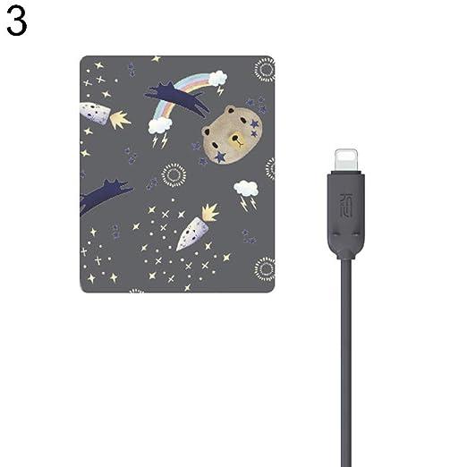 Lolly Flamingo - Cable de carga y sincronización de datos ...
