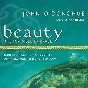 Beauty: The Invisible Embrace | Livre audio