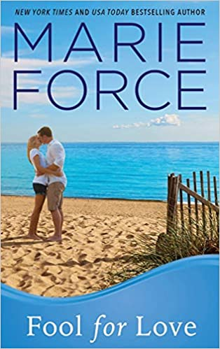 Fool For Love: Gansett Island Series, Book 2 por Marie Force epub