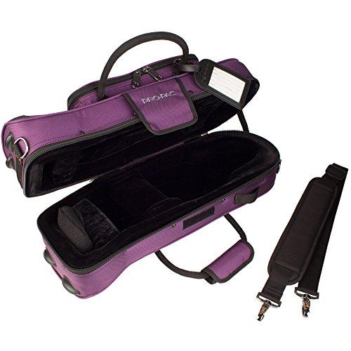 Pro Tec PB301TLPR Travel Light Trumpet PRO PAC Case by ProTec (Image #1)