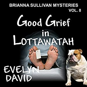 Good Grief in Lottawatah Audiobook