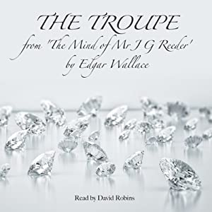 The Troupe Audiobook